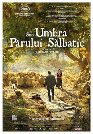 Bilete la  Seara filmului European: The Wild Pear Tree