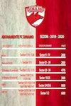 bilete Abonamente FC Dinamo