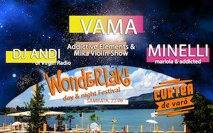 bilete WonderLake Festival