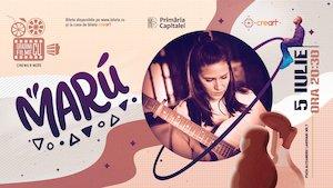 bilete Concert Maru la Gradina cu Filme