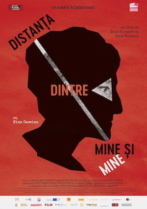 Seara filmului Romanesc: Distanta dintre mine si mine la Gradina cu Filme