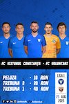 bilete FC VIITORUL Constanța - FC Voluntari