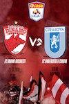 FC Dinamo Bucuresti - Universitatea Craiova