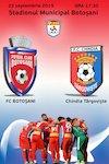 bilete FC Botosani - AFC Chindia Targoviste