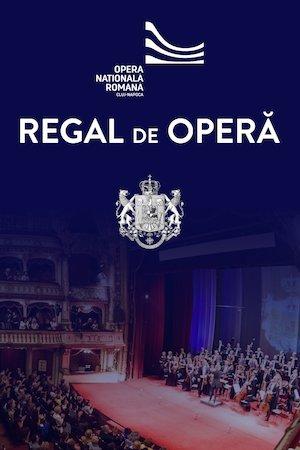 bilete Regal de Opera