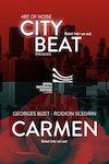 bilete City Beat/ Carmen