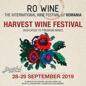 Bilete la  Harvest Wine Festival