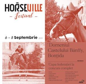 bilete Horseville Festival
