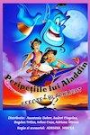 bilete Aladin - Palatul National al copiilor