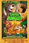 bilete Cartea junglei - Palatul National al Copiilor