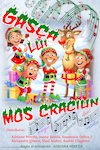 bilete Gasca lui Mos Craciun - Palatul National al Copiilor