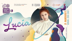 Concert Lucia la Gradina cu Filme