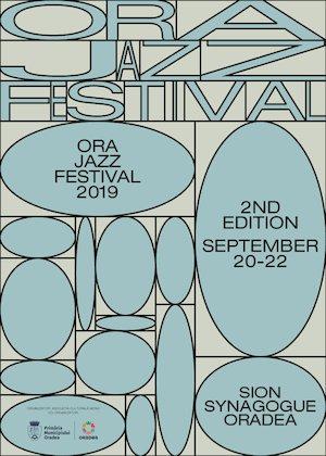 Bilete la  ORA Jazz Festival