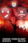 bilete FC Dinamo Bucuresti - FC Hermannstadt - Casa Liga 1