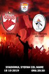 bilete FC Dinamo Bucuresti - CS Gaz Metan Medias - Casa Liga 1