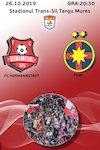 bilete FC Hermannstadt - FCSB - Casa Liga 1