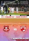bilete AFC Hermannstadt - FC Dinamo Bucuresti - CASA Liga 1