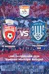 bilete FC Botosani - CSM Politehnica Iasi - CASA Liga 1
