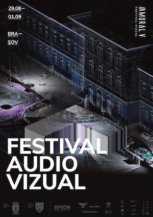 Amural V Festival Vizual