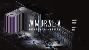 bilete Amural V Festival Vizual