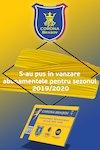 bilete CSM CORONA BRASOV ABONAMENTE HANDBAL