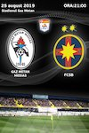 bilete CS Gaz Metan Medias - FCSB - CASA Liga 1