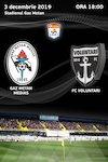 bilete CS Gaz Metan Medias - FC Voluntari - CASA Liga 1