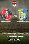 bilete FK Csikszereda - AFC Dunarea Calarasi