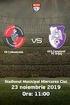 bilete FK Csikszereda - FC Arges Pitesti