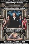 bilete Marele Gatsby la Cinematograful Bucuresti