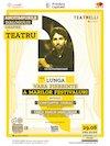 bilete Anotimpurile dialogului despre teatru