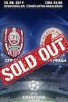 bilete CFR Cluj (ROU) v Slavia Praha (CZE)