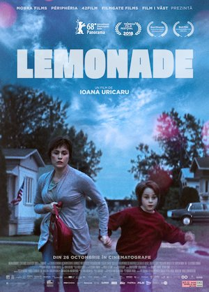 SFR: Lemonade la Gradina cu Filme