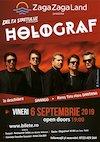 bilete Concert Holograf