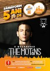 bilete Concert The Motans