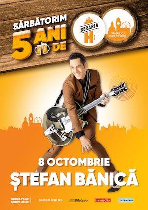 Concert Stefan Banica