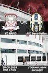 bilete FC Rapid Bucurest vs ASC Daco-Getica - Cupa Romaniei