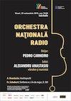 bilete Orchestra Nationala Radio