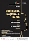 bilete Razvan Suma - Orchestra Nationala Radio - Ceaikovski