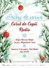 bilete Corul De Copii Radio