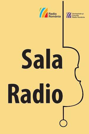 Marin Cazacu - Razvan Suma - Orchestra de Camera Radio