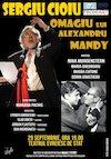 bilete Sergiu Cioiu - omagiu Alexandru Mandy