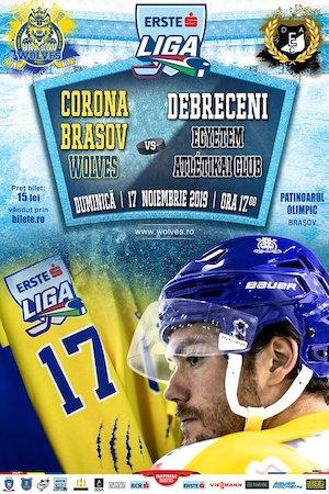 CSM Corona Brasov - DEAC