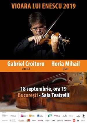 Vioara lui Enescu