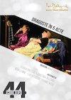 bilete Dragoste in 5 acte cu Eugen Cristea