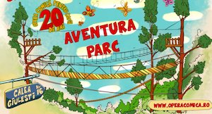 Bilete la  Tur Aventura Parc OCC