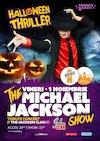 bilete Halloween Thriller - The Michael Jackson Show