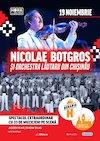 bilete Concert Nicolae Botgros si Orchestra Lautarii din Chisinau