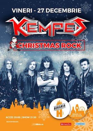 KEMPES Christmas Rock