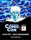 bilete East European Comic Con